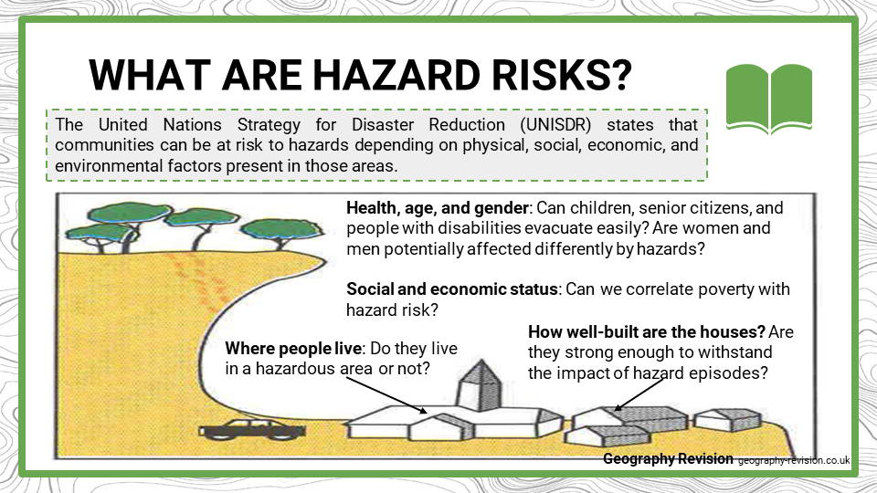 Geography Revision_Topic 1_Natural Hazards_ Intro_Presentation 3