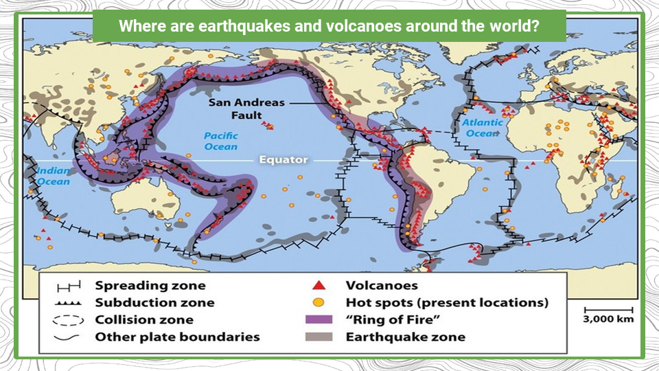 Geography Revision_Topic 2_Tectonic Hazards_Presentation 2