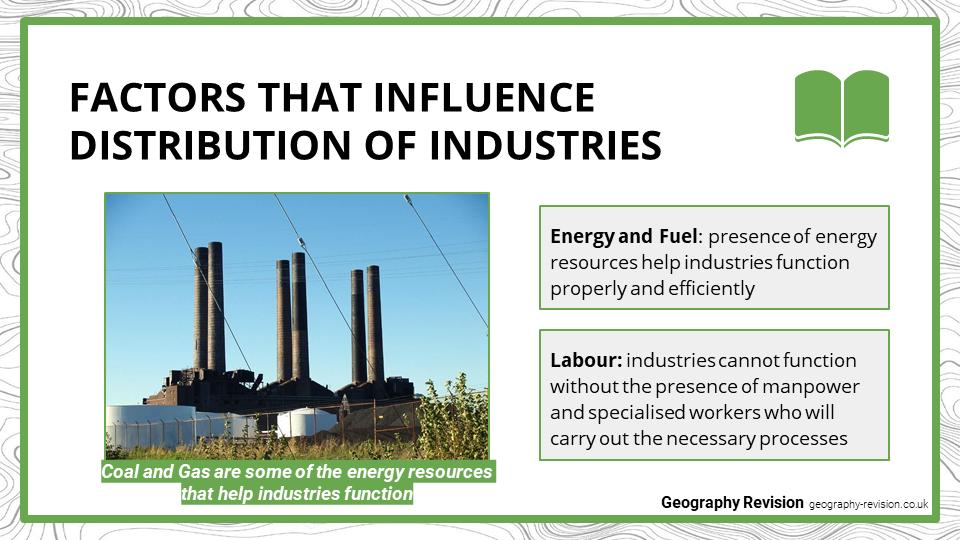 Industry - Presentation 2