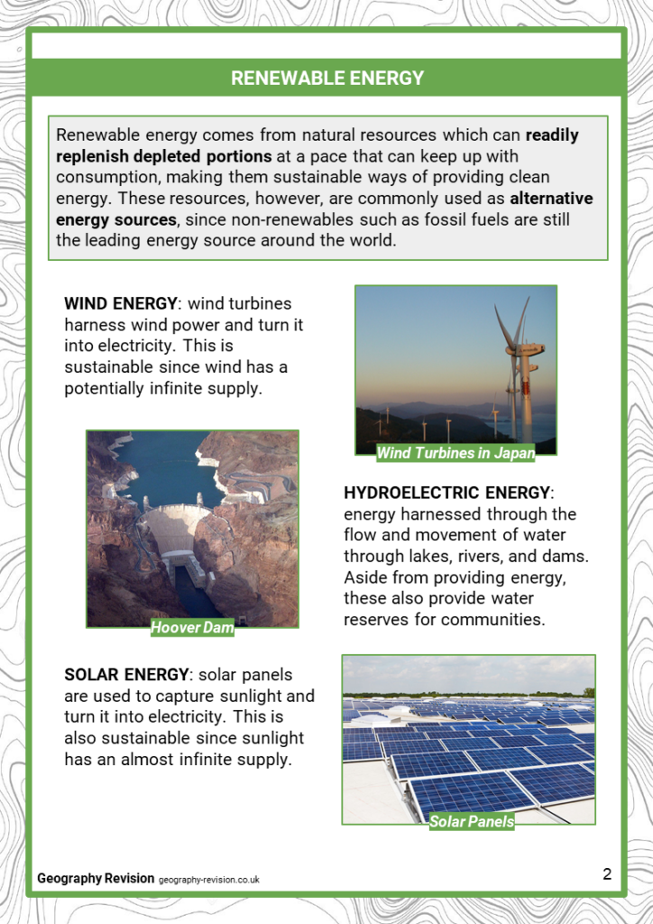 Contracts for difference renewable energy uk