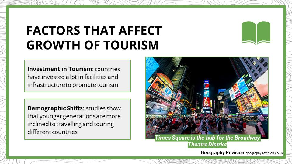 Tourism - Presentation 2