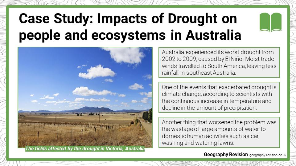 Weather Hazards_ Droughts_Presentation 2