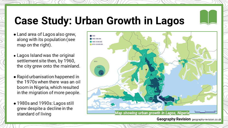 Presentation_Topic 7.1_Global Patterns of Urban Change and Urban Growth 2