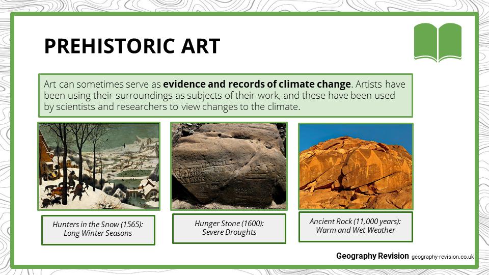 Climate Change - Presentation 2