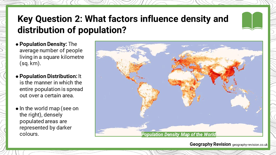 Presentation_Topic 9.2_Population Structure, Density, and Settlements 2