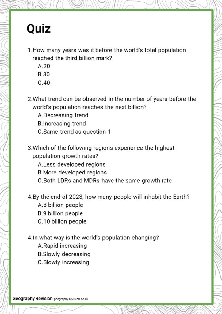 Quiz_Topic 9.1_Population Dynamics
