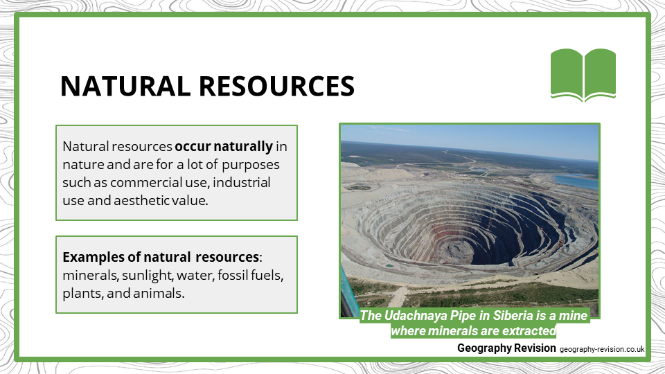 Resource Management - Presentation 1