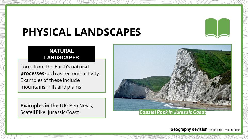 UK Physical Landscapes - Presentation 1