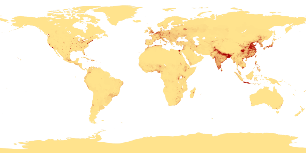 Natural Population Growth